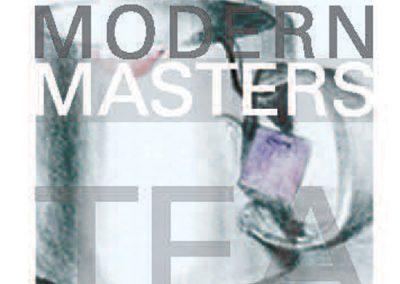 Modern Masters Tea