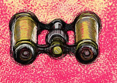 Brushes Gallery —Gerry's Opera Glasses
