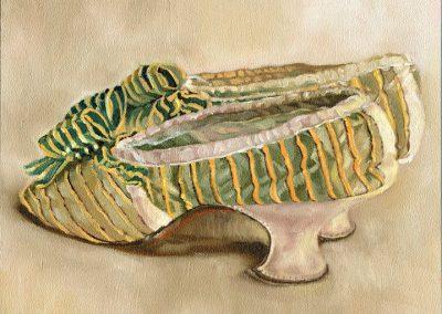 Antique Cloth