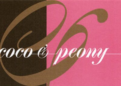 Coco & Peony