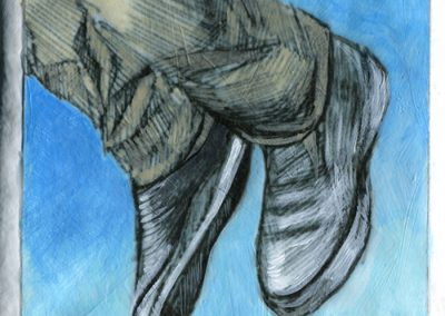 Warhol Shoes — Men's Runners