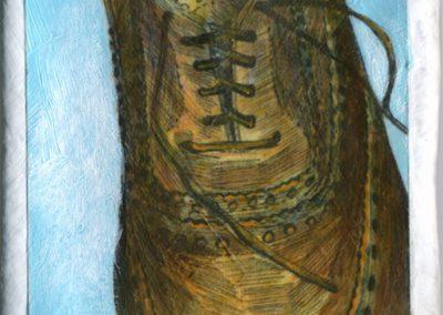 Warhol Shoes - Men's Brogue 2