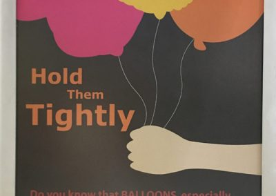 Hold Tightly