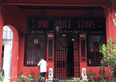 One Price Store